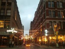 East 4th Street