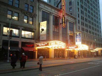 PlayHouse Square is the nation's largest collection of theaters outside of New York City