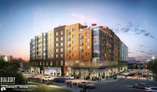 The Intesa project was reborn this week as Centric, which is a large TOD