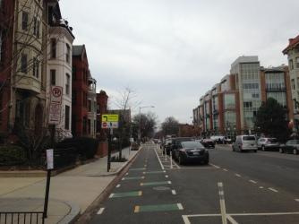 15th Avenue Cycle Track again